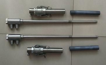 氨水喷枪的损坏的常见的原因有哪些?